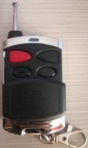 Pulsador Inalambrico ALC-AKB500